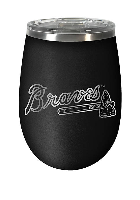 Great American Products MLB Atlanta Braves 12 Ounce