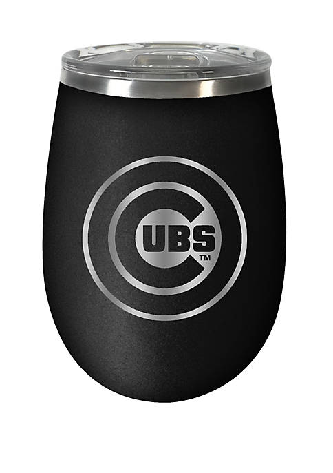 Great American Products MLB Cubs 12 Ounce Stealth