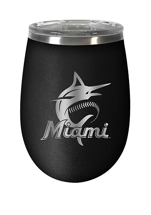 Great American Products MLB Miami Marlins 12 Ounce