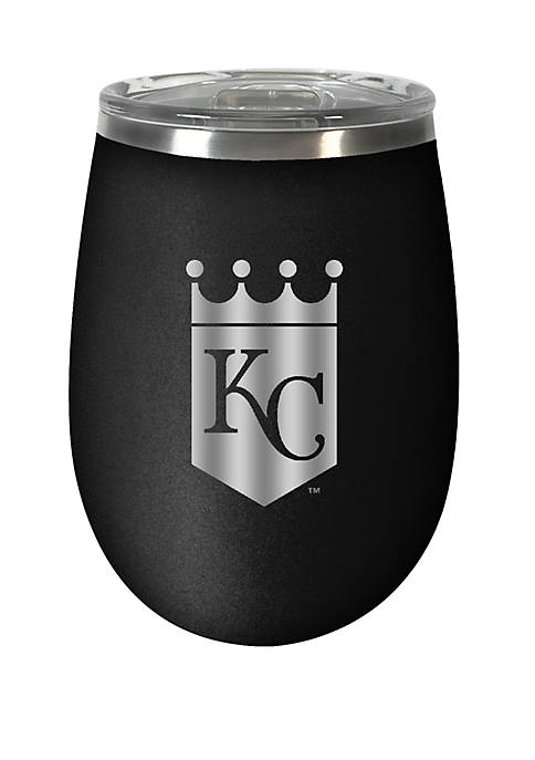 Great American Products MLB Royals 12 Ounce Stealth