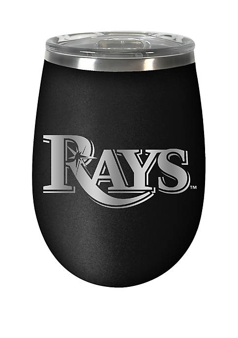Great American Products MLB Rays 12 Ounce Stealth