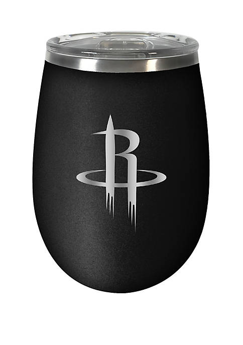 Great American Products NBA Houston Rockets 12 Ounce
