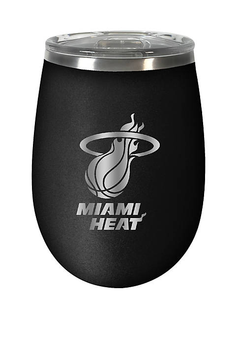 Great American Products NBA Miami Heat 12 Ounce