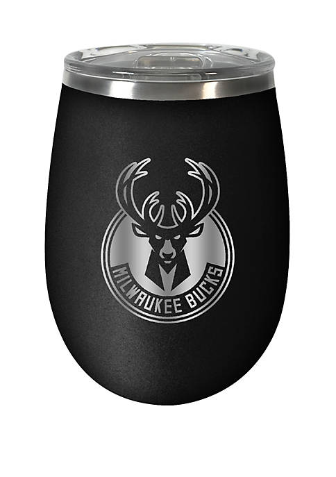 Great American Products NBA Milwaukee Bucks 12 Ounce