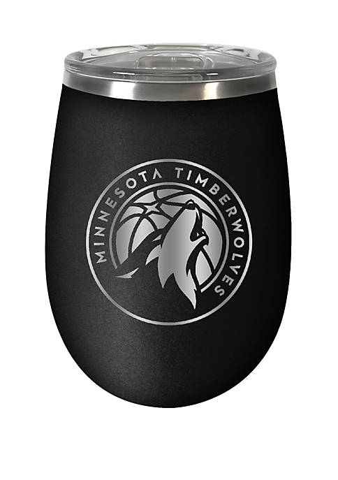 Great American Products NBA Minnesota Timberwolves 12 Ounce