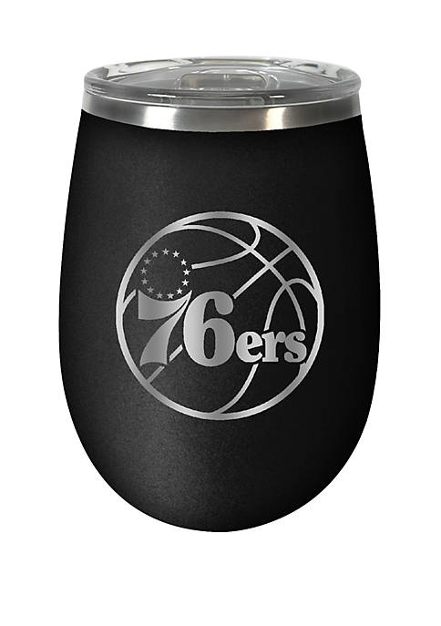 Great American Products NBA Philadelphia 76ers 12 Ounce