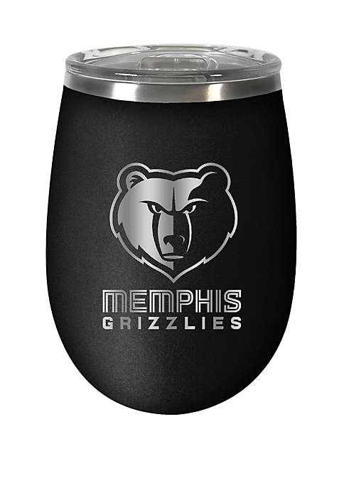 Great American Products NBA Memphis Grizzlies 12 Ounce