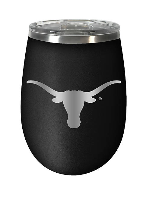 Great American Products NCAA Texas Longhorns 12 Ounce