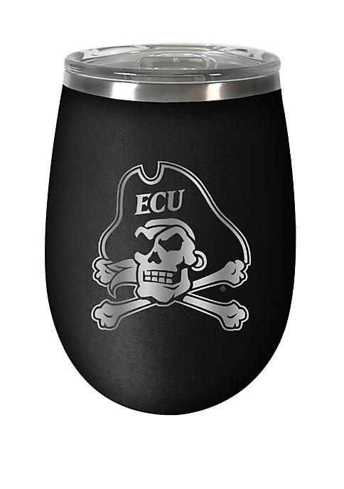 Great American Products NCAA ECU Pirates 12 Ounce