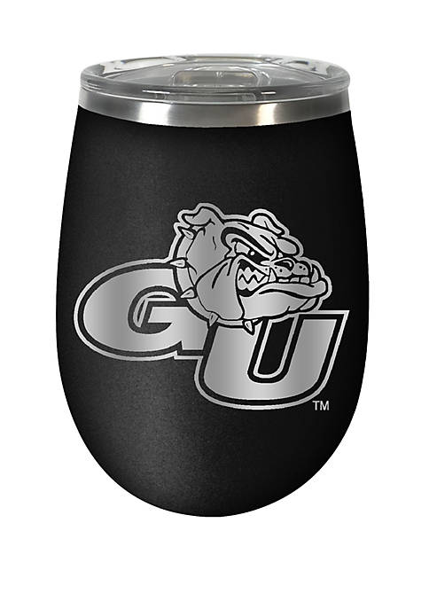 Great American Products NCAA Gonzaga Bulldogs 12 Ounce
