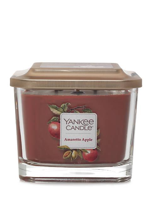 Amaretto Apple Medium Elevation Candle