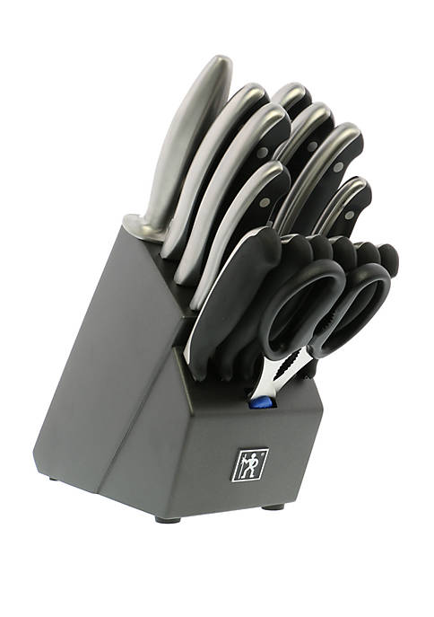 Zwilling J.A. Henckels Forged Synergy 16 Piece East