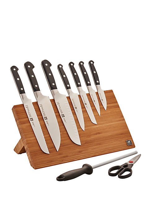 Zwilling J.A. Henckels 10 Piece Pro Knife Set