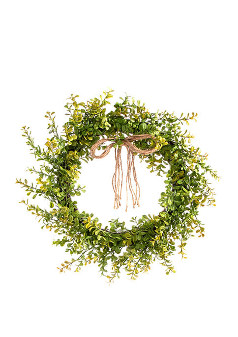 goodness & grace Eucalyptus Wreath