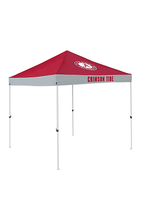Logo NCAA Alabama Crimson Tide 9 ft x