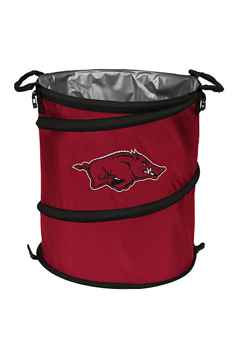 Logo NCAA Arkansas Razorbacks 16.5 Inch x 16.5