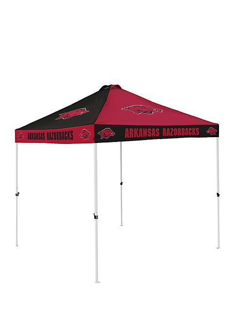 Logo NCAA Arkansas Razorbacks 9 ft x 9