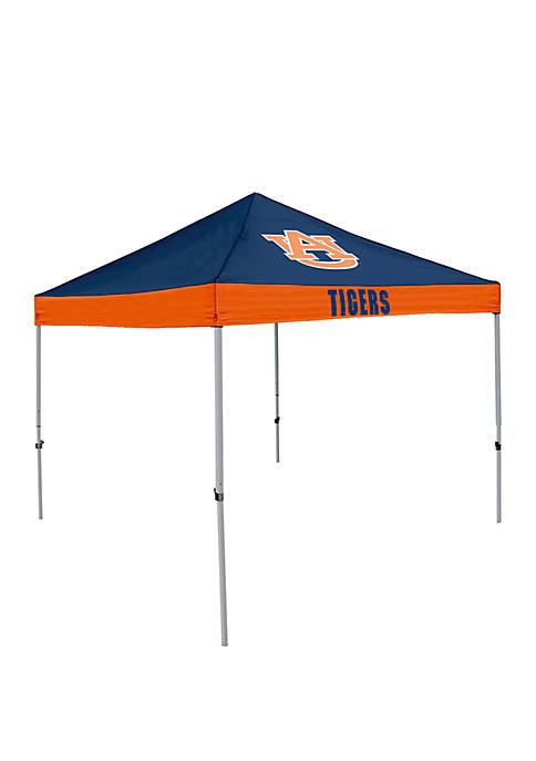NCAA Auburn Tigers 9 Feet x 9 Feet Economy Tent