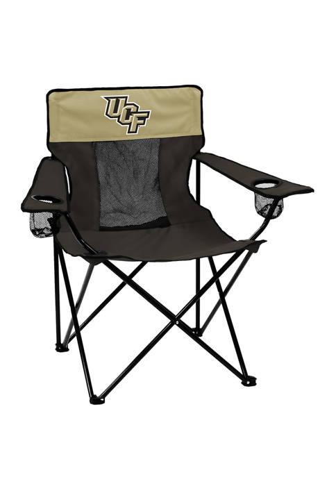 Logo NCAA Central Florida Knights Elite Chair