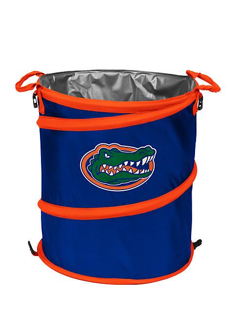 Logo NCAA Florida Gators Collapsible 3-in-1 Cooler Hamper