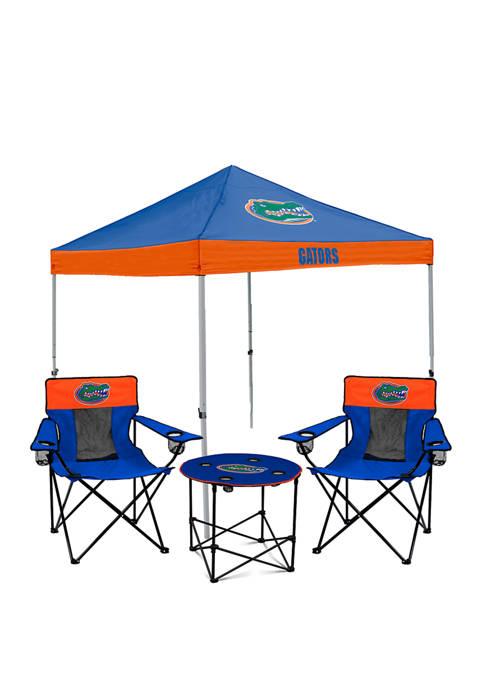 Logo NCAA Florida Gators Tailgate Bundle
