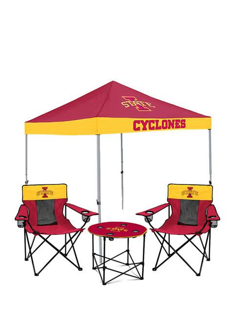 Logo NCAA Iowa State Cyclones Tailgate Bundle
