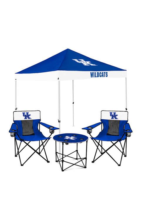 NCAA Kentucky Wildcats Tailgate Bundle