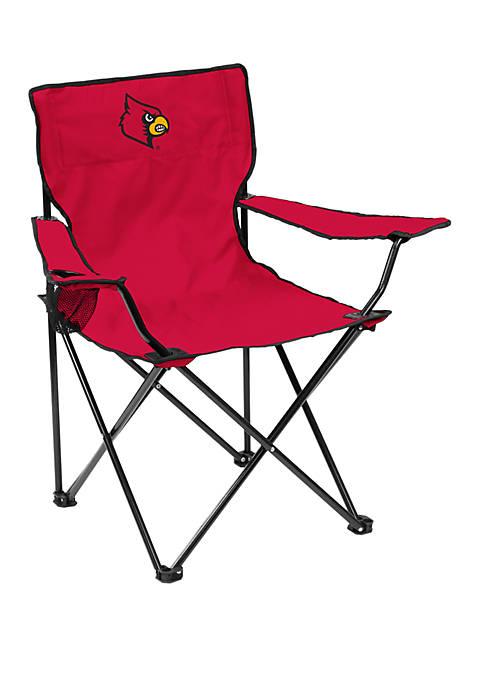 Logo NCAA Louisville Cardinals 20.5 Inch x 32