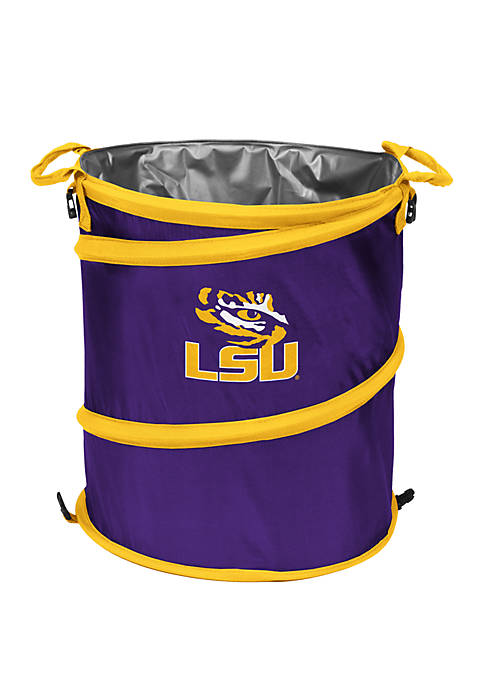 Logo NCAA LSU Tigers Collapsible 3 in 1
