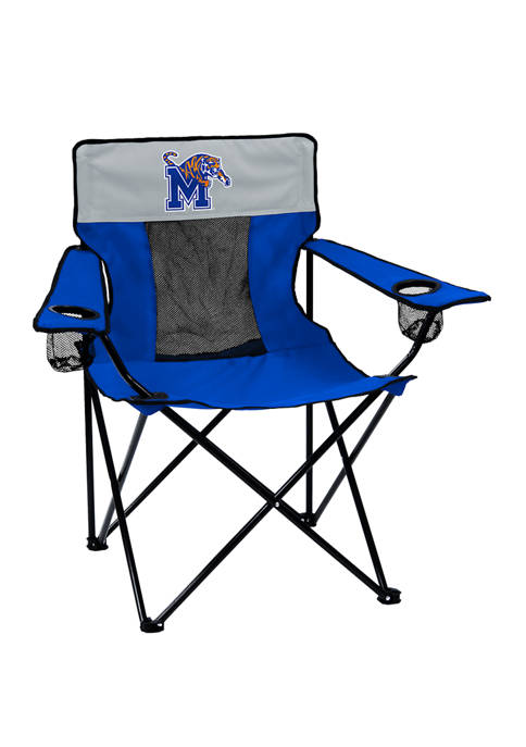 Logo NCAA Memphis Tigers Elite Chair