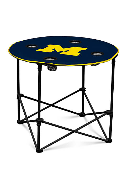 Logo NCAA Michigan Wolverines 30 Inch x 30