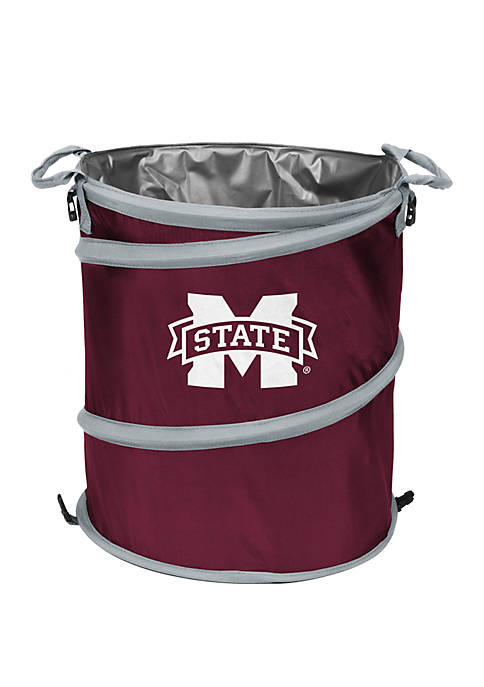 Logo NCAA Mississippi State Bulldogs Collapsible 3 in