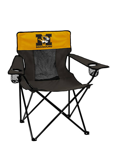 NCAA Missouri Tigers Elite Chair