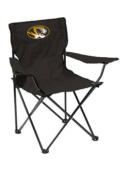 NCAA Missouri Tigers Quad Chair