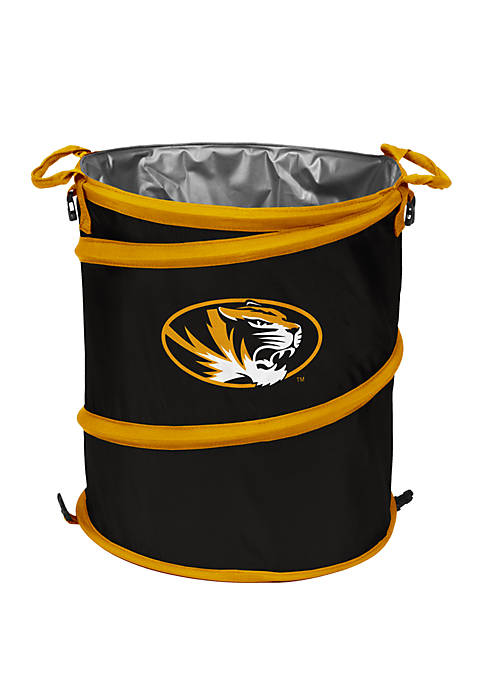 Logo NCAA Missouri Tigers Collapsible 3 in 1