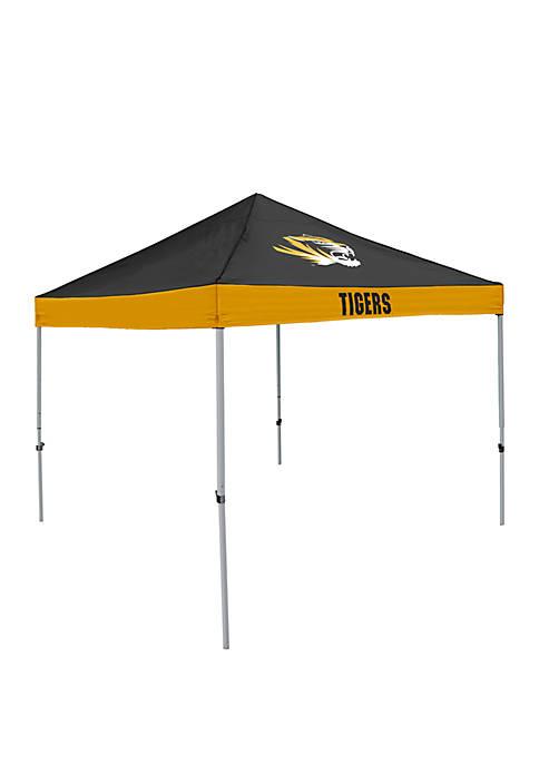 Logo NCAA Missouri Tigers 9 Foot x 9