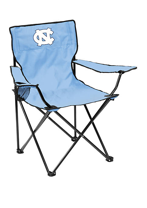 Logo NCAA North Carolina Tar Heels Quad Chair