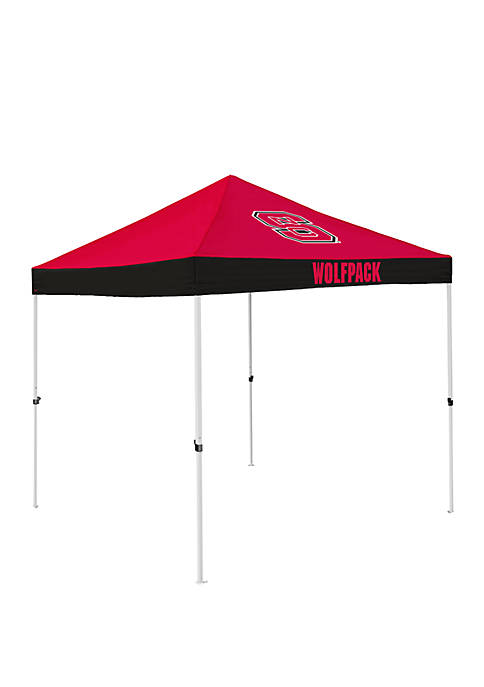Logo NCAA NC State Wolfpack 9 ft x