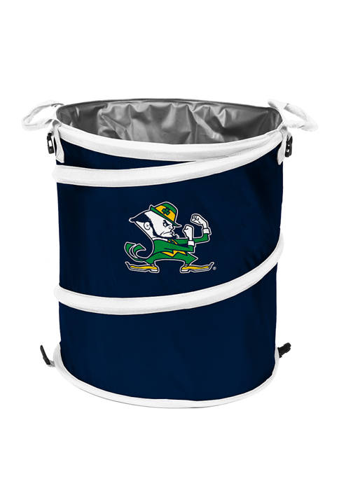 Logo NCAA Notre Dame Fighting Irish Collapsible 3-in-1