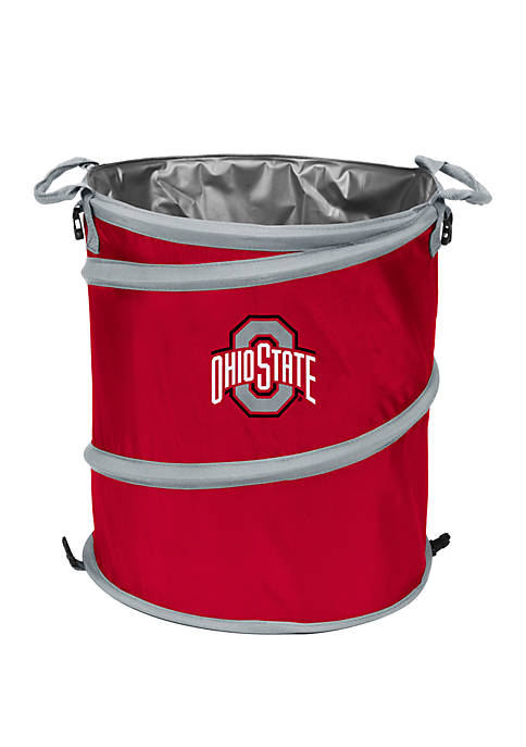 Logo NCAA Ohio State Buckeyes 16.5 in x