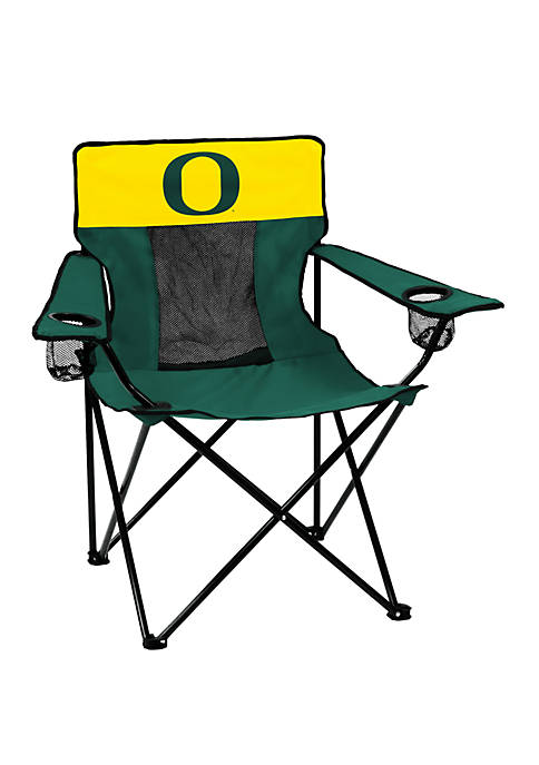 Logo NCAA Oregon Ducks Elite Chair