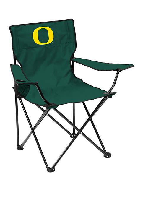 NCAA Oregon Ducks Quad Chair