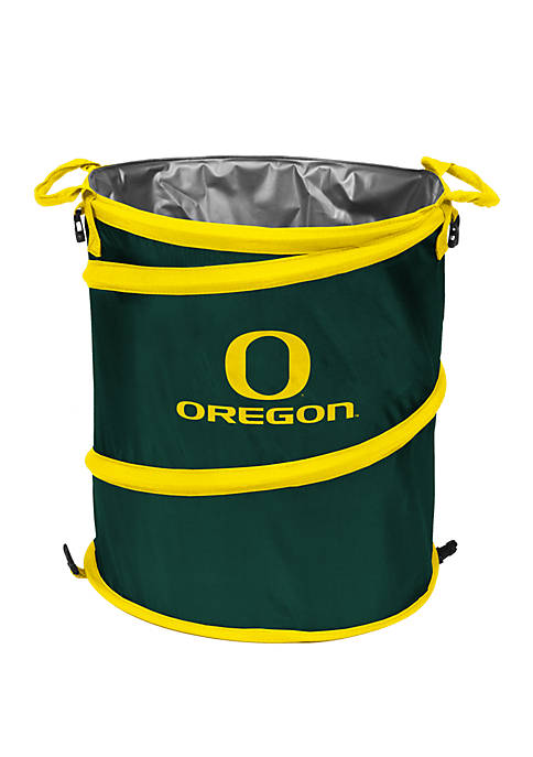 Logo NCAA Oregon Ducks Collapsible 3 in 1