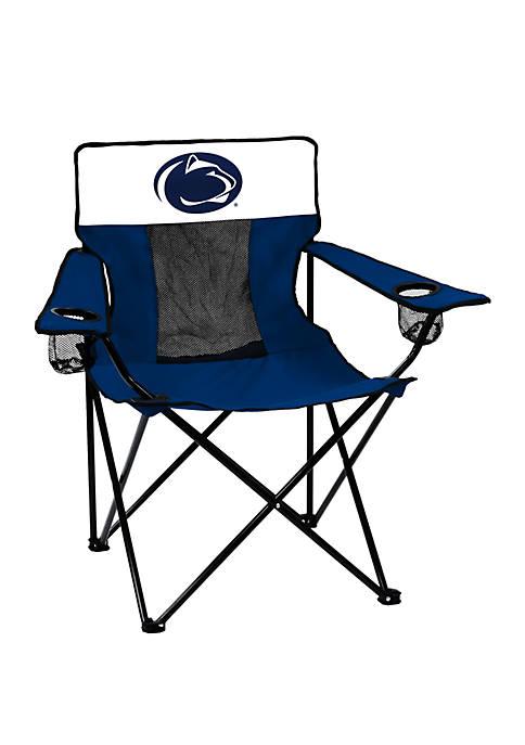 Logo NCAA Penn State Nittany Lions Elite Chair