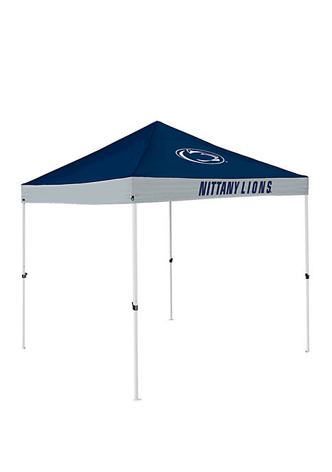 NCAA Penn State Nittany Lions 9 ft x 9 ft Economy Tent