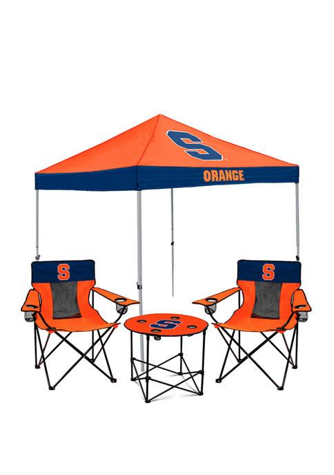 NCAA Syracuse Orange Tailgate Bundle