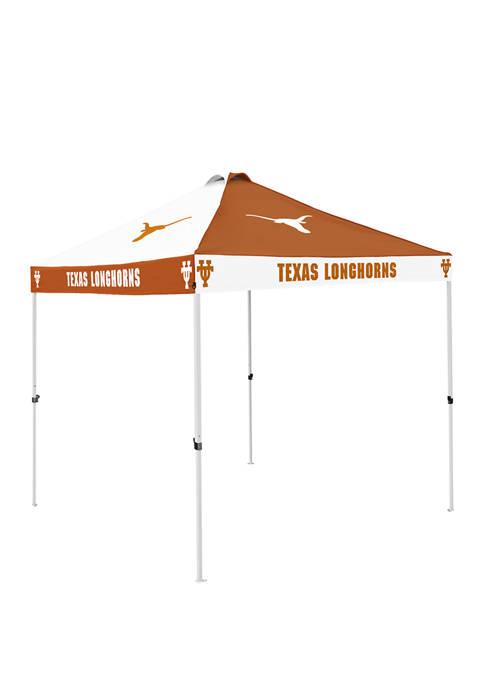 Logo NCAA Texas Longhorns 9 ft x 9