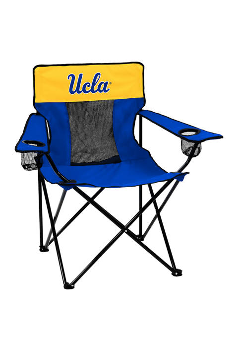 Logo NCAA UCLA Bruins Elite Chair