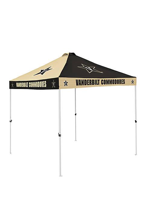 Logo NCAA Vanderbilt Commodores 9 ft x 9