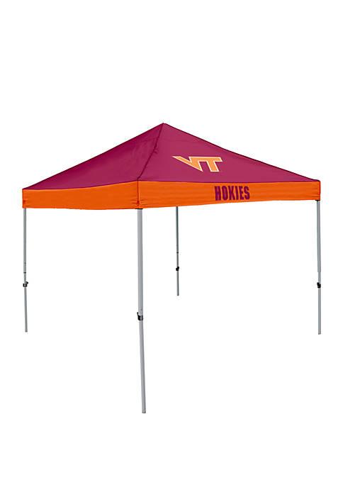 NCAA Virginia Cavaliers 9 Foot x 9 Foot  Economy Tent